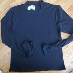 3 for $15-  fitted long sleeve top